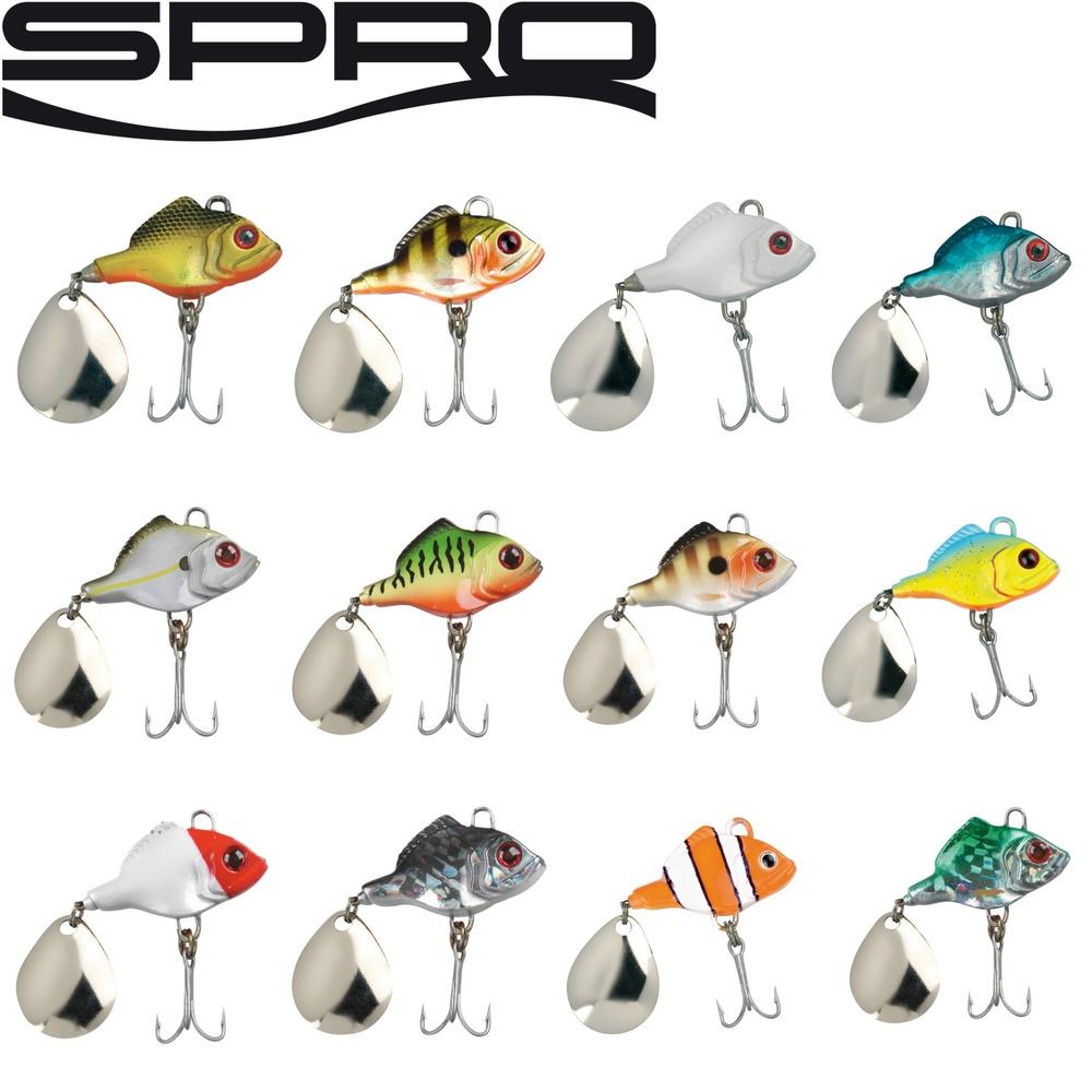 ASP Jiggin´ Spinner